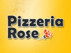 Pizzeria Rose Logo