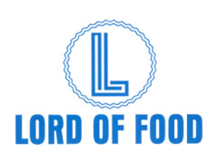 Lord of Food Logo
