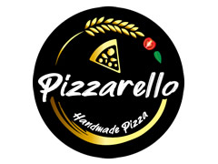 Pizza Pizzarello Logo