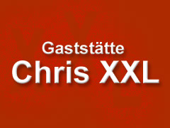 Pizzeria Chris-XXL Logo