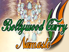 Bollywood Curry Logo