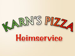 Karns Pizza Heimservice Logo