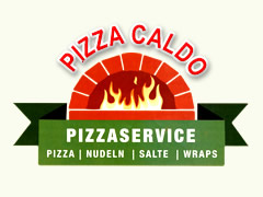 Pizza Caldo Logo