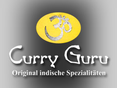 Curry Guru Logo