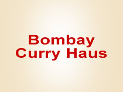 Bombay Curry Haus Logo