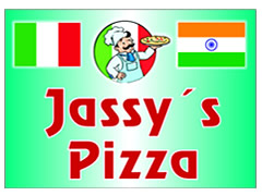 Jassys Pizza Logo