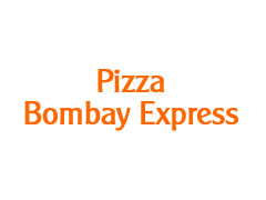 Pizza Bombay Express Logo