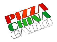 Pizza China Gallo Logo