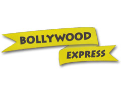 Pizzeria Bollywood Express Logo