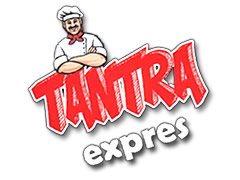 Pizza Tantra Express Logo