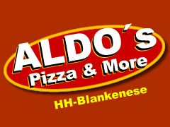 Aldo's Pizza & More Logo