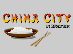 China City Logo