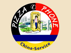 Pizza Phone Logo