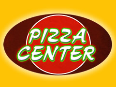 Pizza Center Logo