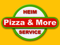 Pizza and More Logo