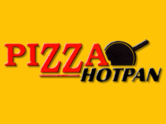 Pizza Hotpan Logo