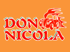 Pizzeria Don Nicola Logo