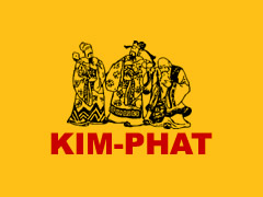China-Imbiss Kim Phat Logo