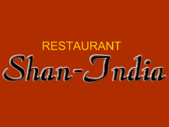 Restaurant Shan-India Logo