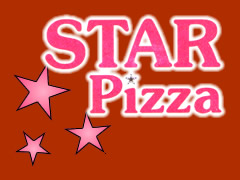 Star Pizza Heimservice Logo