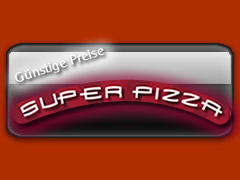Super Pizza Logo