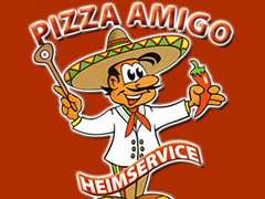 Pizza Amigo Logo