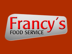 Francy Food Service Logo