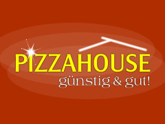 Pizzahouse Logo
