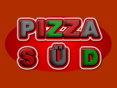 Pizza Süd Logo