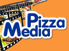Media Pizza Logo
