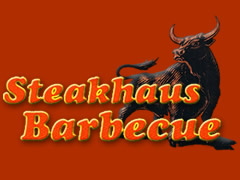 Steakhaus Barbecue Logo