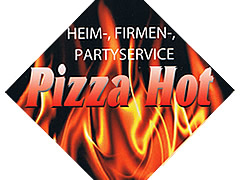 Pizza Hot Logo