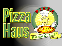 Pizza Haus Logo