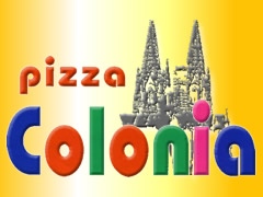 Pizza Colonia Logo