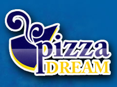 Pizzeria Pizza-Dream Logo