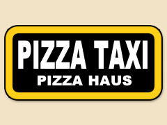 Pizza-Haus Logo