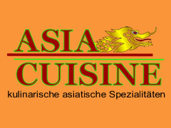 Asia Cuisine China-Restaurant & Bringdienst Logo