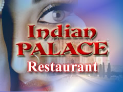 Indian Palace Logo