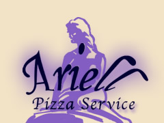 Pizza Ariell Logo