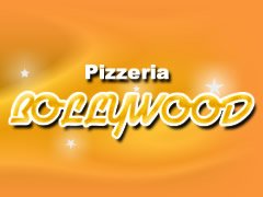 Pizzeria Bollywood Logo