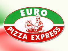 Euro Pizza Express Logo