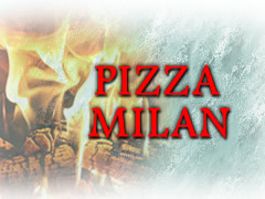 Pizza Milan Logo