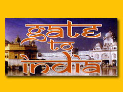 Gate to India Logo