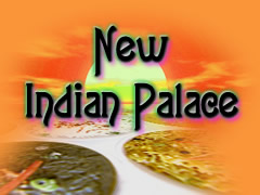 New Indian Palace Logo