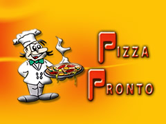 Pizza Pronto Logo