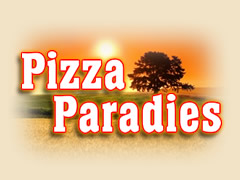 Pizza Paradies Logo
