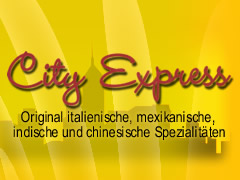 City Express Logo