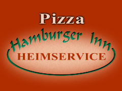 Pizza Hamburger Inn Logo