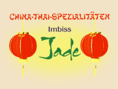 China Imbiss Jade Logo