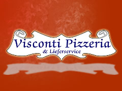 Pizzeria Visconti Logo